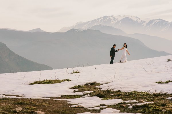 Post-Wedding-Valle-Nevado-Destination-Wedding-Chile-Trash-the-Dress